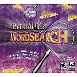 Britannica Word Search Download Version