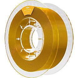 ROBO 3D PLA Gold Metallic 500g