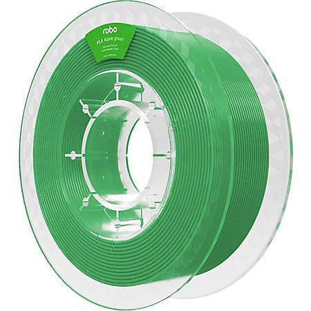 ROBO 3D PLA Apple Green 500g