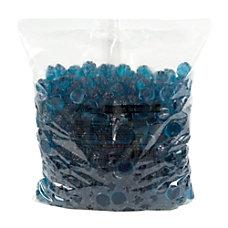 Albanese Confectionery Gummies Burstin Blue Raspberry