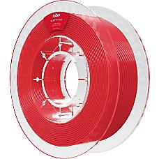 ROBO 3D PLA Fiery Red 500g