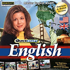 QuickStart English Download Version