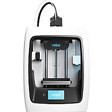ROBO 3D C2 Compact Smart 3D