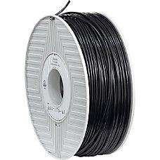 Verbatim ABS Filament 3mm 1kg Reel