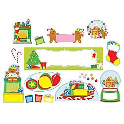 Carson Dellosa Holiday Fun Mini Bulletin