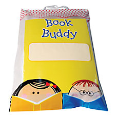 Creative Teaching Press Book Buddy Bags