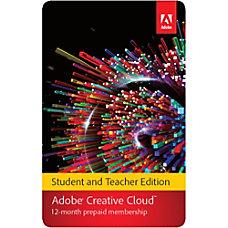 Adobe Creative Cloud Membership Full 1