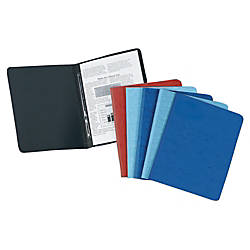 ACCO Presstex Binder Side Bound 11