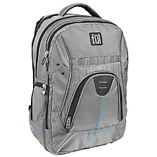 ful Gung Ho Padded Laptop Backpack