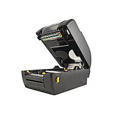 Wasp WPL305 Thermal Label Printer Monochrome