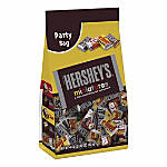 Hershey's® Miniatures Stand-Up Bag, 40 Oz