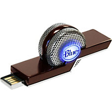 Blue Microphones TIKI Microphone 40 Hz