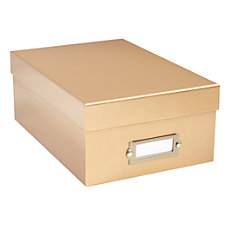 Divoga Paper Coated Storage Box 4