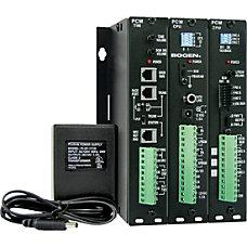 Bogen PCMSYS3 Paging system Pre assembled
