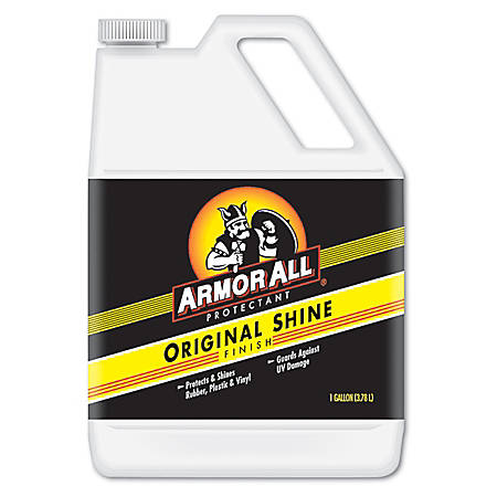 Armor All® Original Protectant, 128 Oz, Pack Of 4 Bottles