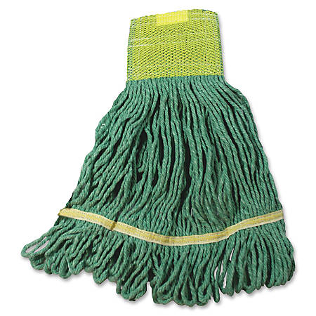 Impact Products Looped End Wet Mop - Cotton, Synthetic