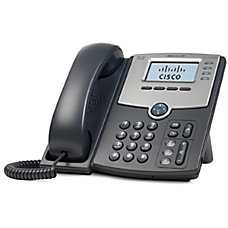 Cisco SPA 504G IP Phone 1