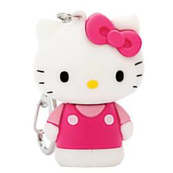 Hello Kitty USB Flash Drive 8GB