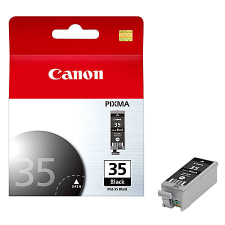 Canon PGI-35 Black Ink Tank (1509B002)