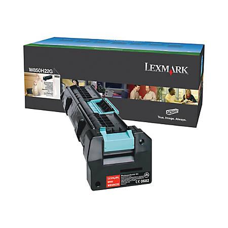 Lexmark W850H22G Photoconductor Kit