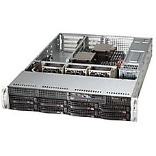 Supermicro Drive Mount Kit for Hard