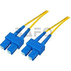 Bafo Fiber Optic Duplex Network Cable