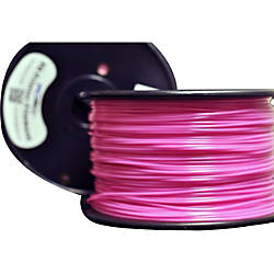 ROBO 3D Printer ABS Filament Pink
