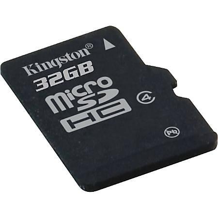 Kingston MBLY4G2/32GB 32 GB microSDHC