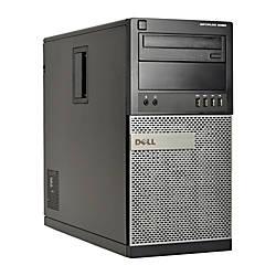 Dell Optiplex 9020 Refurbished Mini Tower