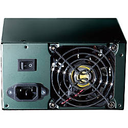 Energy Efficient PSU