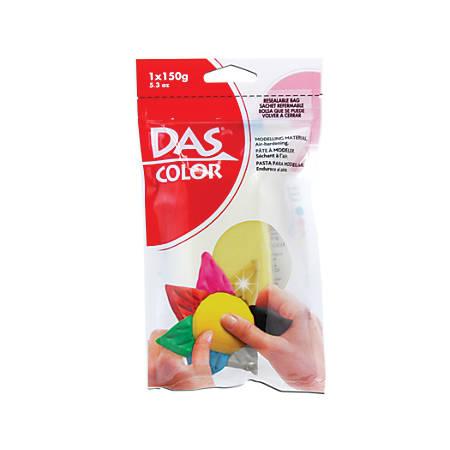 Prang® DAS Air-Hardening Modeling Clay, Yellow