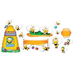 Carson Dellosa Buzz Worthy Bees Bulletin