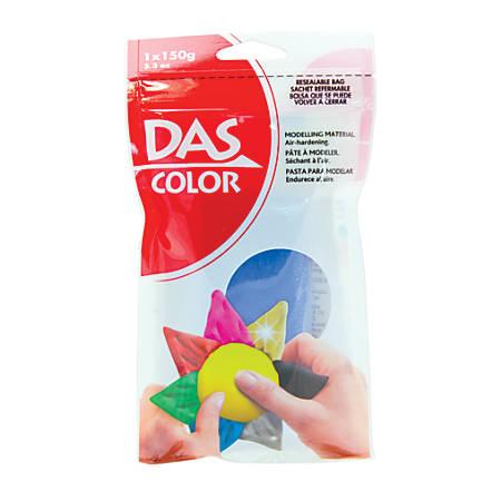 Prang® DAS Air-Hardening Modeling Clay, Blue