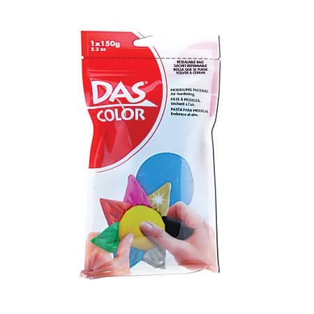 Prang® DAS Air-Hardening Modeling Clay, Turquoise Blue