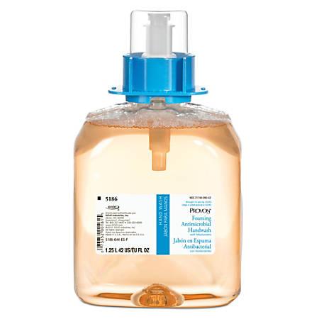 GOJO® PROVON® FMX-12 Foaming Antimicrobial Handwash, 42.24 Oz.
