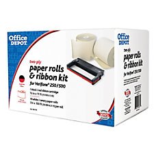 Office Depot Brand Verifone Kit For
