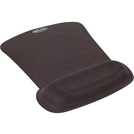 Belkin® WaveRest™ Gel Mouse Pad/Wrist Rest