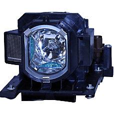 V7 Repl lamp for Hitachi DT01021CP