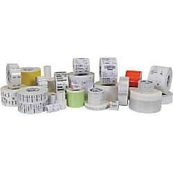 Zebra Label Paper 3 x 2in
