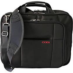 Codi Riserva 156 Triple Compartment Case