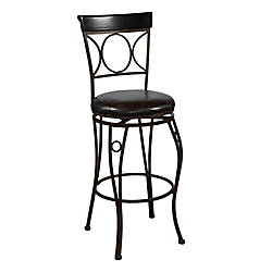 linon home decor phone number linon home decor products circles back bar stool 12993