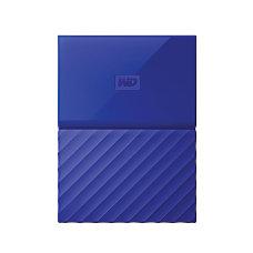 WD My Passport Portable External Hard