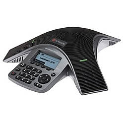 Polycom SoundStation IP5000 Conference Phone