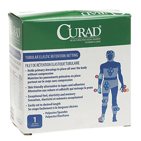 """CURAD® Stretch Elastic Net, 56"""" x 75'"""