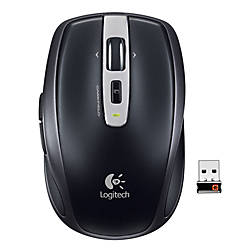 Logitech Anywhere Mouse MX black