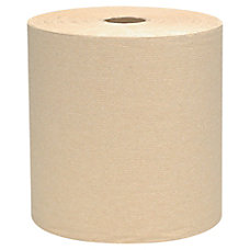 Scott Professional 100percent Recycled 1 Ply