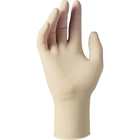 Kimberly-Clark Powder-Free Latex Exam Gloves, X-Small, Box Of 100