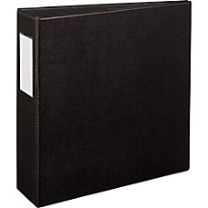 Avery Durable Binder With EZ Turn