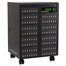 Aleratec 1118 Flash Drive Duplicator