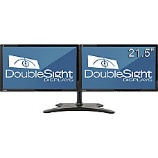 DoubleSight Displays DS 2200WB 215 LED